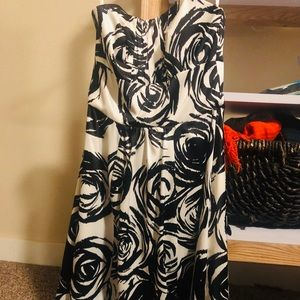 Cute night dress